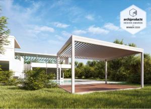 Pergola Bioclimatica Orientabile o Retrattile a Torino - Vendita e Montaggio