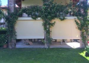 Tende da Sole a Caduta - Vendita e Installazione a Torino e Provincia