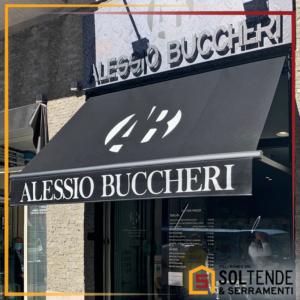 Tenda da Sole Personalizzata - Vendita e Montaggio a Torino e Provincia