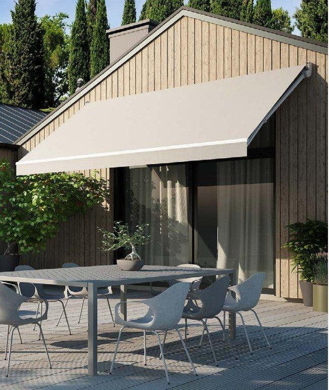 Tenda a Bracci Estensibili - Vendita e Installazione a Torino e Provincia