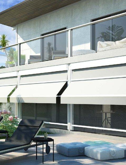 Tenda Veranda Estate Inverno - Vendita e Montaggio a Torino e Provincia